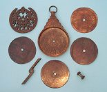 Astrolabe Components
